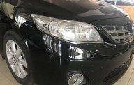 Cần bán gấp Toyota Corolla altis đời 2009, màu đen như mới giá 398 triệu tại BR-Vũng Tàu