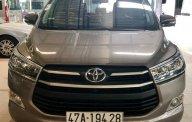 Cần bán xe Toyota Innova đời 2016, màu nâu giá 683 triệu tại Tp.HCM