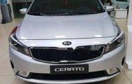 Bán xe Kia Cerato 2018 số tự động giá 589 triệu tại Tp.HCM