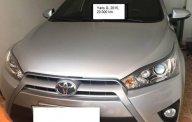Cần bán Toyota Yaris G năm 2015, màu bạc ít sử dụng, 569tr giá 569 triệu tại Tp.HCM