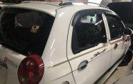 Bán Chevrolet Spark sản xuất 2009, màu trắng, giá tốt giá 129 triệu tại Tp.HCM