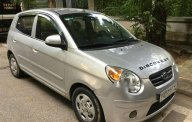 Cần bán gấp Kia Morning Van đời 2009, màu bạc, nhập khẩu xe gia đình giá cạnh tranh giá 169 triệu tại Hà Nội