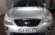 Cần bán gấp Kia Carens sản xuất 2015, màu bạc chính chủ giá 380 triệu tại Vĩnh Long