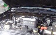 Cần bán xe Toyota Fortuner đời 2012, màu đen chính chủ, giá chỉ 710 triệu giá 710 triệu tại Tp.HCM