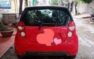Bán xe Chevrolet Spark 2017 2 chỗ, màu đỏ chính chủ giá 250 triệu tại Hà Nội