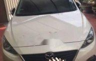 Bán Mazda 3 năm sản xuất 2016, màu trắng chính chủ giá 610 triệu tại Hải Phòng