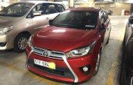 Xe Cũ Toyota Yaris 1.3G 2016 giá 620 triệu tại Cả nước