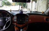 Bán Daewoo Lacetti CDX sản xuất năm 2009, màu trắng giá 290 triệu tại Hải Phòng