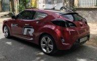Bán ô tô Hyundai Veloster Sports đời 2011, màu đỏ, nhập khẩu giá cạnh tranh giá 495 triệu tại Tp.HCM