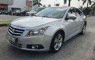 Cần bán gấp Daewoo Lacetti CDX 2009, màu bạc, nhập khẩu số tự động, giá chỉ 275 triệu giá 275 triệu tại Hải Dương
