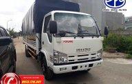 Xe tải 1T9 thùng dài 6m2, tiêu chuẩn Euro 4 giá Giá thỏa thuận tại Tp.HCM