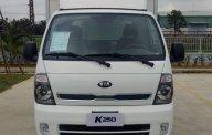 Cần bán Thaco Kia K250 đông lạnh đời 2018, màu trắng giá 389 triệu tại Tp.HCM