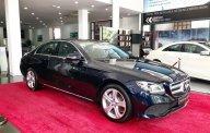 Bán Mercedes E250 2018 màu xanh - Xe chính hãng đã qua sử dụng giá 1 tỷ 999 tr tại Hà Nội