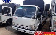 Bán xe tải Isuzu 1T9, thùng dài 6m2 giá Giá thỏa thuận tại Tp.HCM