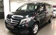 Mercedes Benz V 220 2017 giá 2 tỷ 390 tr tại Hà Nội