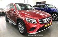 Mercedes Benz GLC 300 2018 giá 2 tỷ 159 tr tại Hà Nội