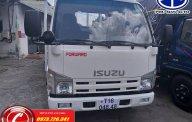 Bán xe tải thùng siêu dàI Isuzu 1T9 giá 100 triệu tại Tp.HCM