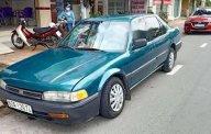 Bán Honda Accord sản xuất 1996, màu xanh lam  giá 42 triệu tại Cần Thơ