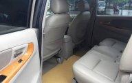 Cần bán Toyota Innova 2.0G đời 2011, màu bạc như mới giá 425 triệu tại Hà Nội