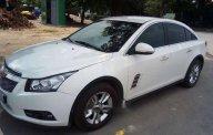 Bán Chevrolet Cruze LS đời 2015, màu trắng giá cạnh tranh giá 385 triệu tại Hà Nội