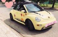 Cần bán Volkswagen New Beetle 2008, nhập khẩu giá 408 triệu tại Hà Nội