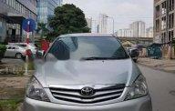 Cần bán Toyota Innova năm 2011, màu bạc, xe gia đình giá 468 triệu tại Hà Nội