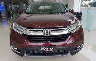 Honda Bắc Giang bán CRV 2018, đủ màu đủ bản, xe giao ngay đăng ký đăng kiểm trong ngày, Thành Trung: 0982.805.111 giá 973 triệu tại Lạng Sơn