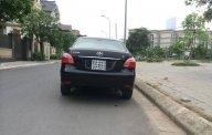 Cần bán lại xe Toyota Vios E sản xuất năm 2010, màu đen, giá tốt giá 278 triệu tại Hà Nội