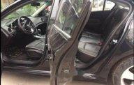 Bán Daewoo Lacetti CDX 1.6 AT năm sản xuất 2011, màu đen, số tự động giá 345 triệu tại Hà Nội