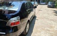 Bán chiếc xe Vios E đời 2010, xe màu đen, còn rất tốt, biển Hà Nội, tên cá nhân giá 283 triệu tại Hà Nội