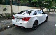Cần bán lại xe Chevrolet Cruze 1.8LTZ sản xuất năm 2014, màu trắng giá 490 triệu tại Tp.HCM