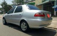 Bán Fiat Albea sản xuất năm 2007, màu bạc, giá tốt giá 160 triệu tại BR-Vũng Tàu