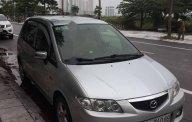 Bán Mazda Premacy đời 2004, màu bạc số tự động giá 225 triệu tại Hà Nội