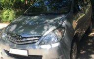 Bán xe Toyota Innova 2.0G đời 2011, màu bạc chính chủ, giá chỉ 485 triệu giá 485 triệu tại Bình Định