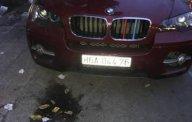 Bán ô tô BMW X6 đời 2008, màu đỏ, giá tốt giá 760 triệu tại Tp.HCM