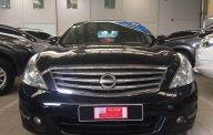 Bán ô tô Nissan Teana năm 2010, màu đen giá 530 triệu tại Tp.HCM