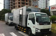 Bán xe tải Isuzu 2.4 tấn thùng kín tại Thái Bình giá 490 triệu tại Thái Bình