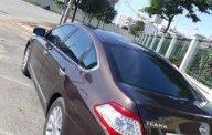 Bán Nissan Teana đời 2011, màu đỏ đun giá 480 triệu tại Tp.HCM