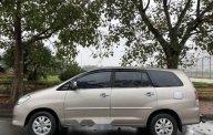 Cần bán gấp Toyota Innova 2.0G 2011 chính chủ giá 410 triệu tại Hà Nội