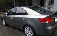 Bán xe Kia Forte SLI sản xuất năm 2009, màu xám chính chủ, giá tốt giá 380 triệu tại Đà Nẵng
