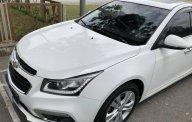 Bán Chevrolet Cruze 1.8 LTZ đời 2017, màu trắng số tự động giá 540 triệu tại Tp.HCM