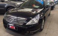 Bán xe Nissan Teana, sản xuất 2010, màu đen, máy xăng giá 515 triệu tại Tp.HCM