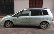 Chính chủ bán Mazda Premacy đời 2003, màu xanh giá 199 triệu tại Hà Nội