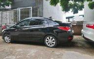 Bán Hyundai Accent Blue 1.4 AT 2014, màu đen, nhập khẩu giá 436 triệu tại Thanh Hóa