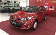 Bán xe Toyota Vios 2018, giá chỉ 569 triệu giá 569 triệu tại Hải Dương