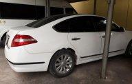 Bán ô tô Nissan Teana đời 2010, màu trắng, xe nhập chính chủ   giá 515 triệu tại Hà Nội