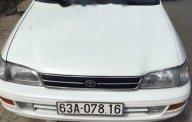 Cần bán lại xe Toyota Corona đời 1993, màu trắng, giá tốt giá 159 triệu tại Tiền Giang