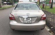 Bán xe Toyota Vios E năm 2010, màu bạc số sàn, giá chỉ 295 triệu giá 295 triệu tại Hải Dương