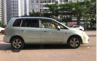 Bán lại chiếc xe 7 chỗ Mazda Premacy AT, màu xanh Đk 2004 chính chủ giá 218 triệu tại Hà Nội