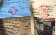 Bán xe tải ben đời 2002 giá 190 triệu tại Hà Giang